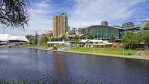 Adelaide City Tour with Optional River Cruise and Adelaide Zoo Admission, Adelaide, City Tours