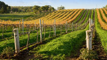 Victor Harbor with McLaren Vale Wine Region Tour from Adelaide, Adelaide, Bike & Mountain Bike Tours