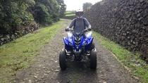 3 Wheels Experience, Terceira, 4WD, ATV & Off-Road Tours