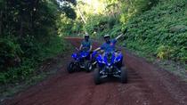 ATV Tour, Terceira, 4WD, ATV & Off-Road Tours