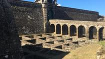 Fortress Tour, Terceira, Cultural Tours