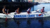 Hawaiian Canoe, Terceira, Other Water Sports
