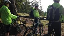 Santa Barbara Downhill, Terceira, 4WD, ATV & Off-Road Tours