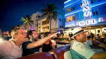 1 hour Classic Car Tour of Miami Beach, Miami, Classic Car Tours