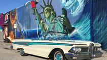 2 Hours Private Classic Car tour of Miami Beach & Wynwood, Miami, Classic Car Tours