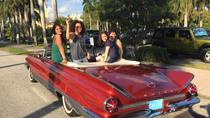 Half Day Miami Classic Car Tour, Miami, Classic Car Tours
