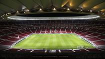 Wanda Metropolitano Entrance Ticket, Madrid, Attraction Tickets