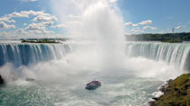 Niagara Falls Boat Tour: Voyage to the Falls, ナイアガラの滝と周辺