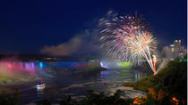 Niagara Falls Fireworks Cruise, Niagara Falls & Around, Night Cruises