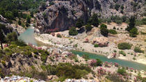 Hike the beautiful east side of Rhodes Private Tour, Rhodes, Hiking & Camping