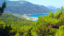 Hiking Daytrip from Kritinia village to a secluded beach Private Tour , Rhodes, Hiking & Camping