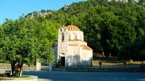 Hiking through the Mediterranean flora (Profitis Ilias Mt) Private Tour, Rhodes, Hiking & Camping