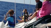 Sailing Day Trip, Rhodes, Day Trips