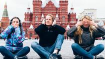 Sightseeing music excursion- CLASSICAL MOSCOW, Moscow, Classical Music