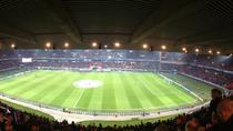 Paris Saint Germain Match at Parc des Princes, Paris, null