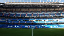 Real Madrid Match at the Santiago Bernabeau, Madrid, Sporting Events & Packages
