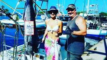 Private fishing Charter, Big Island of Hawaii, Fishing Charters & Tours