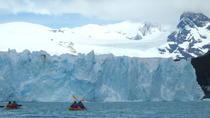 Perito Moreno Kayak Tour, El Calafate, Kayaking & Canoeing