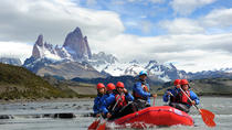 Rafting El Chalten Full Day - desde El Calafate, El Calafate, 4WD, ATV & Off-Road Tours