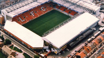 Liverpool FC-wedstrijd in het Anfield Stadium, Liverpool, Sporting Events & Packages