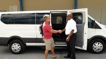 Shared Arrival Transfer: Providenciales Airport to Providenciales Hotels, Providenciales, Airport &...