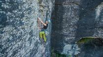 Explore Wanaka Rock Climbing with Lunch, Wanaka, Climbing