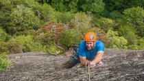 Glenorchy Multi-pitch Climbing from Wanaka, Wanaka, Climbing
