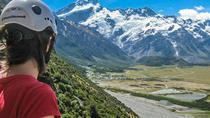 Two day climbing experience- Aoraki, Mt Cook Village, Wanaka, Climbing