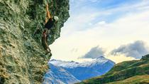 Wanaka Rock Climbing Intro Fun Day, Wanaka, Climbing