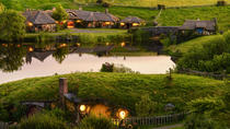Hobbiton & Waitomo Caves Exclusive Luxury Day Tour From Auckland, Auckland, Private Sightseeing ...