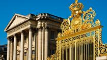 Skip The Line: Palace of Versailles and Gardens from Central Paris, Paris, Skip-the-Line Tours