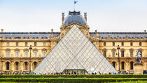Keine Warteschlangen: Louvre, Seine-Bootstour und Hop-On Hop-Off, Paris, Hop-on Hop-off Tours