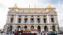 Skip the Line: Big Bus Hop-On Hop-Off and Opera Garnier Self-Guided Visit Ticket, Paris, ...