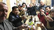Osaka Sake Time Tour, Osaka, Sake Tasting and Brewery Tours