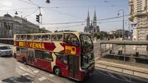 Big Bus Hop-on-Hop-off-Tour durch Wien, Wien