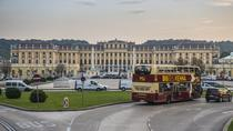 Excursão com várias paradas da Big Bus por Viena, Vienna, Hop-on Hop-off Tours