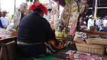 Bali Experience: A day holistic tour with Shaman ( Meditation and Purification ), Ubud, Private...