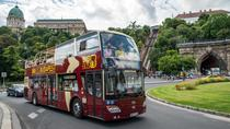 Tour Hop-On Hop-Off di Budapest in pullman Big Bus, Budapest