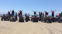 KOURION Quad Safari 3,5hrs, Limassol, 4WD, ATV & Off-Road Tours