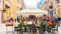 Brasov Walking Tour - Unlock the Old City, Brasov, Cultural Tours