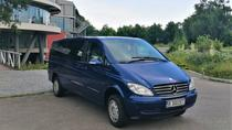 Come & Go Private Van Transfer from-to Bucharest Airport, Bucharest, Bus & Minivan Tours