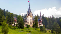 Count Dracula & Peles Castle in One Day from Bucharest, Bucharest, Attraction Tickets