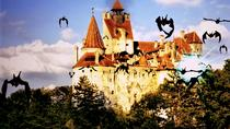 Dracula & Peles Castle and Brasov City One Day Tour from Bucharest Small Group, Bucharest,...