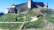 Medieval Castles Tour in Teutonic Land from Bucharest, Bucharest, Cultural Tours