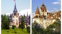 Private Tour to Count Dracula & Peles Castle from Bucharest, Bucharest, Attraction Tickets