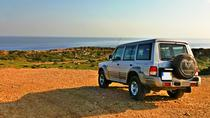 Arrábida and Sesimbra - Nature and Castles - Private 4x4 Half Day Tour, Setubal District, 4WD, ATV ...