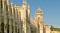 Lisbon City Center, King Christ and Belém Monuments - Private Van Day Tour, Lisbon, Bus & Minivan ...