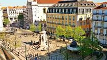 Lisbon City Center, Viewpoints and Belém Monuments - Private Van Half Day Tour, Lisbon, Bus & ...