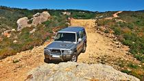 Sintra and Cascais, Palaces, Nature and Ocean views - Private 4x4 Day Tour, Lisbon, 4WD, ATV & ...