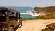 Vintage 4x4 Arrábida and Sesimbra - Castle, Cliffs and Beaches (Shared Day Tour), Setubal District, ...